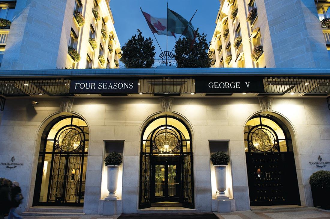 AliutA - George 5 - hotel
